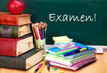 Examens
